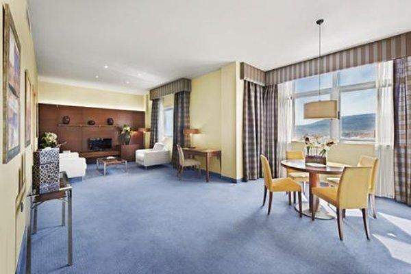 Elba Almeria Business & Convention Hotel - фото 3