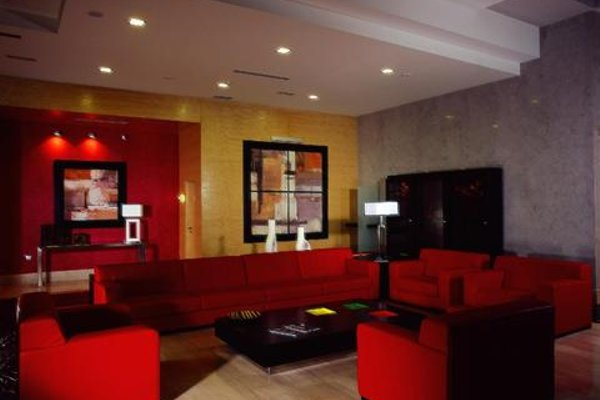 Elba Almeria Business & Convention Hotel - фото 4