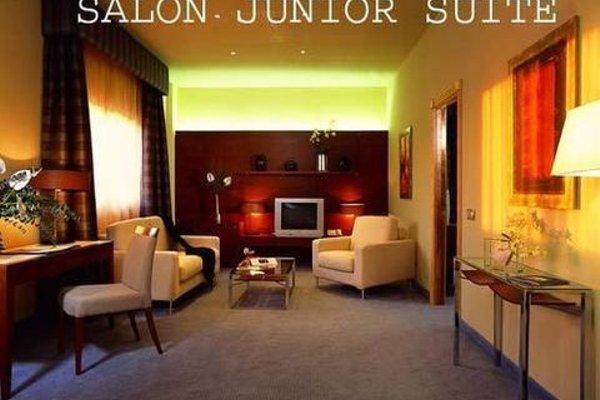 Elba Almeria Business & Convention Hotel - фото 5