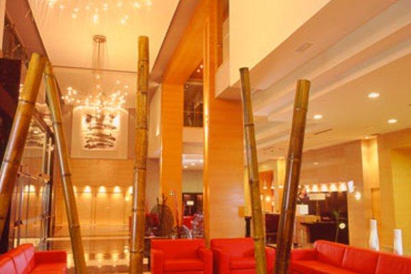 Elba Almeria Business & Convention Hotel - фото 6