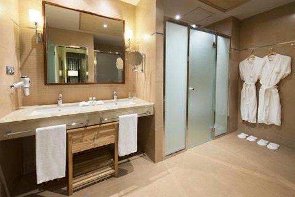 Elba Almeria Business & Convention Hotel - фото 8