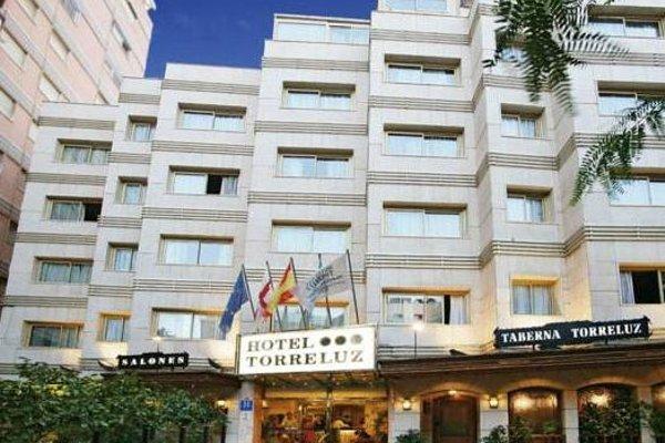 Apartamentos Torreluz - фото 49
