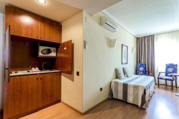 Apartamentos Torreluz - фото 10