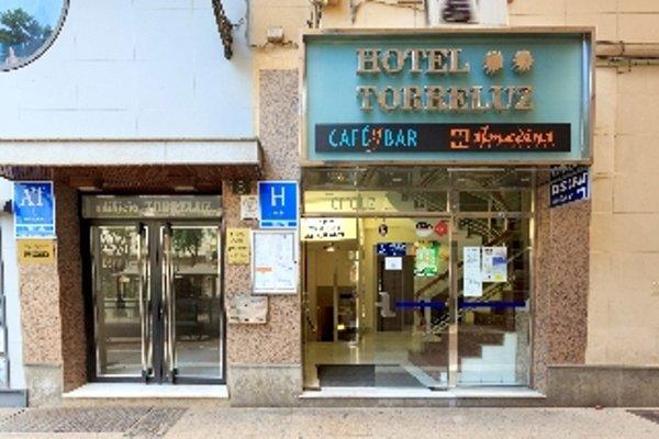 Apartamentos Torreluz - фото 21