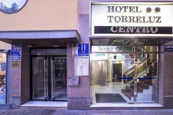 Apartamentos Torreluz - фото 22