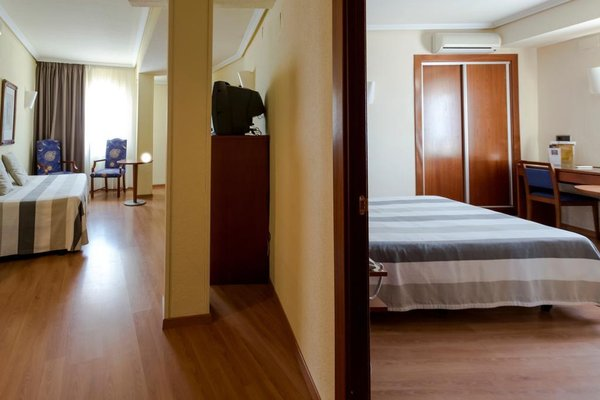 Apartamentos Torreluz - фото 3