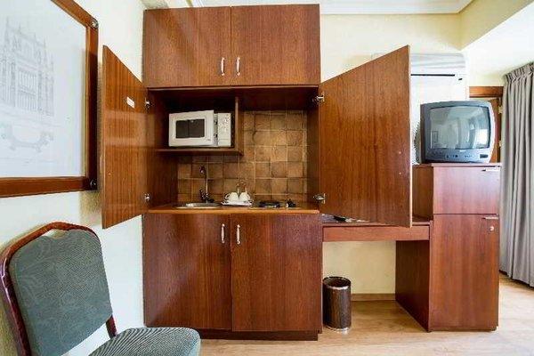 Apartamentos Torreluz - фото 9