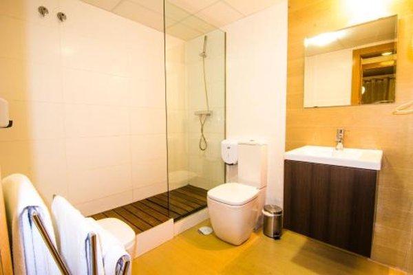 Apartamentos 16:9 Suites Almeria - фото 12