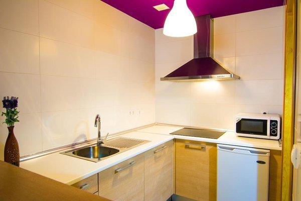Apartamentos 16:9 Suites Almeria - фото 13