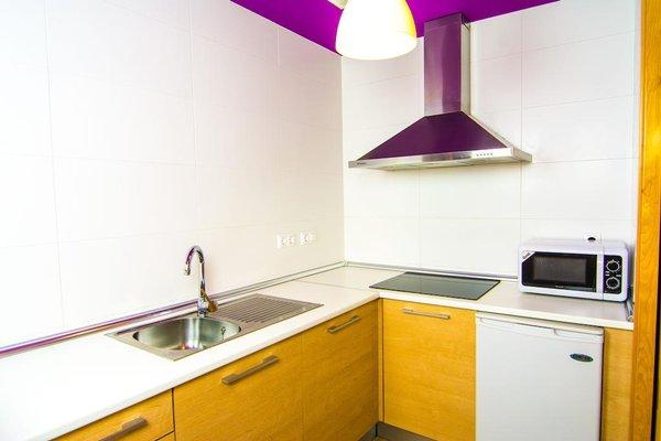 Apartamentos 16:9 Suites Almeria - фото 15