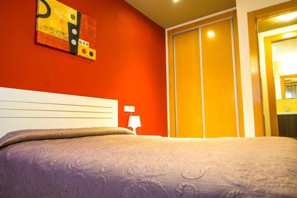 Apartamentos 16:9 Suites Almeria - фото 19