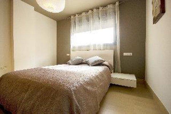 Apartamentos 16:9 Suites Almeria - фото 3