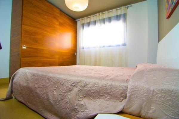Apartamentos 16:9 Suites Almeria - фото 6