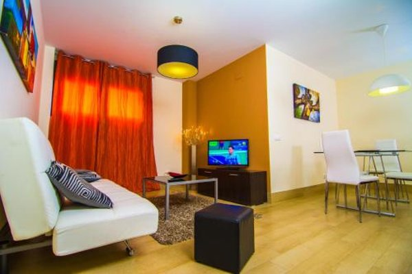 Apartamentos 16:9 Playa Suites - 50