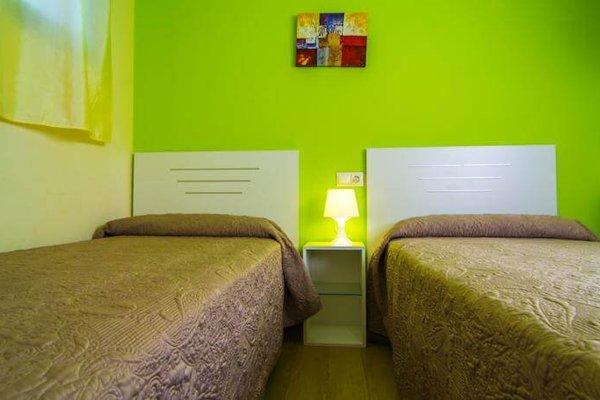 Apartamentos 16:9 Playa Suites - 10