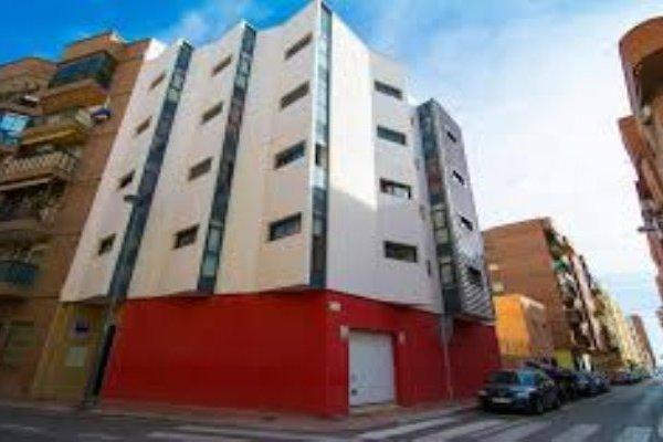 Apartamentos 16:9 Playa Suites - 12