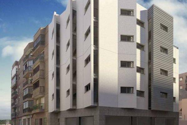 Apartamentos 16:9 Playa Suites - 13