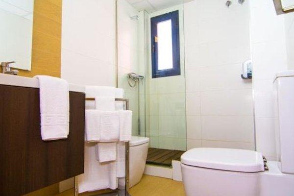 Apartamentos 16:9 Playa Suites - 14
