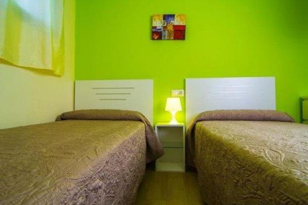Apartamentos 16:9 Playa Suites - 15