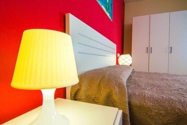Apartamentos 16:9 Playa Suites - 16