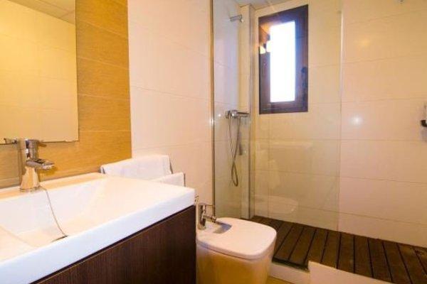 Apartamentos 16:9 Playa Suites - 19