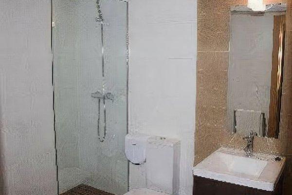 Apartamentos 16:9 Playa Suites - 21