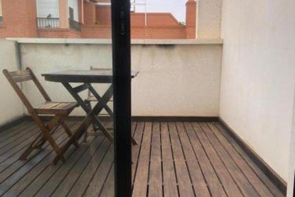 Apartamentos 16:9 Playa Suites - 23