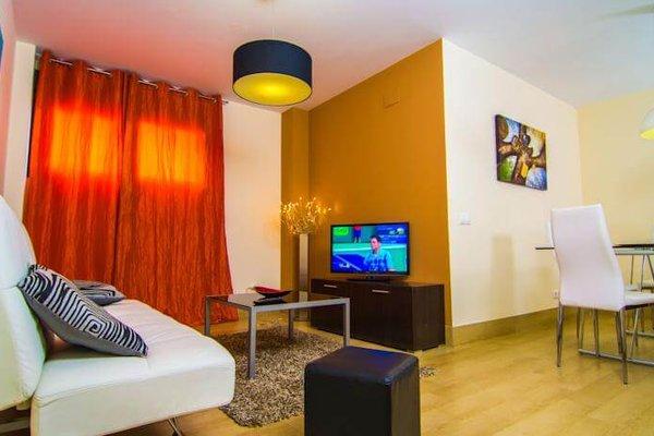 Apartamentos 16:9 Playa Suites - 5