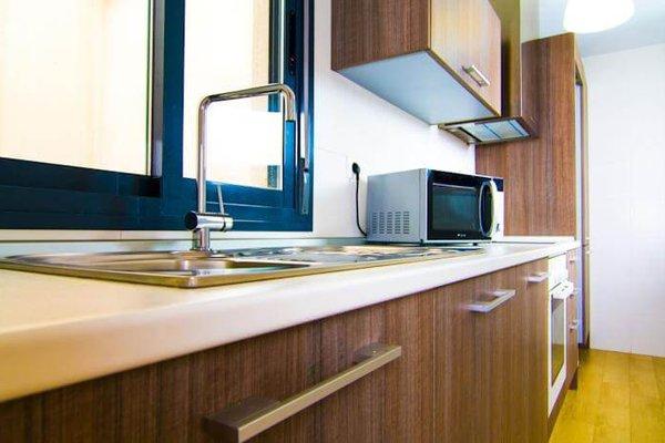 Apartamentos 16:9 Playa Suites - 6