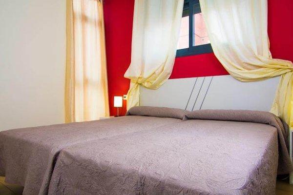 Apartamentos 16:9 Playa Suites - 8