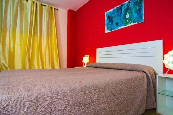 Apartamentos 16:9 Playa Suites - 9