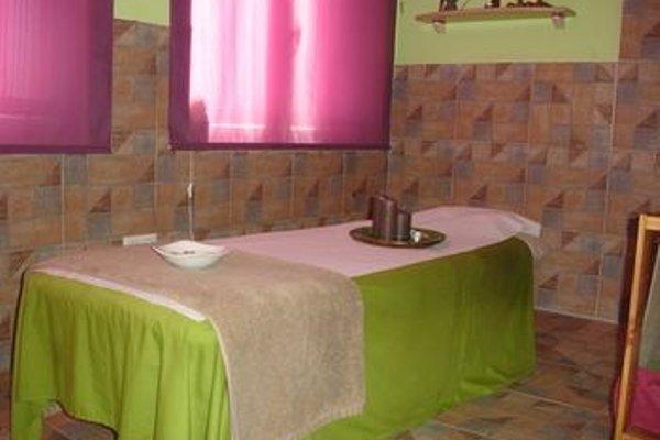 Balneario de Almeida La Dama Verde - фото 11