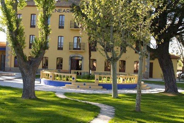 Balneario de Almeida La Dama Verde - фото 18
