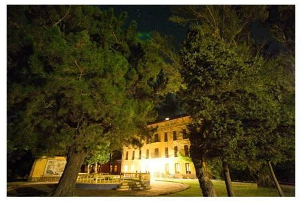 Balneario de Almeida La Dama Verde - фото 22