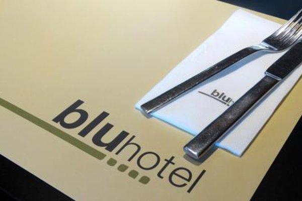 Hotel Blu - фото 15