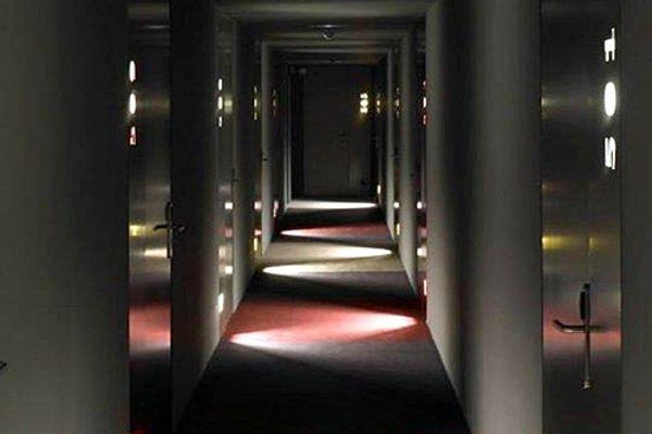 Hotel Blu - фото 18