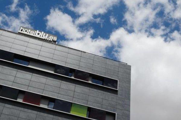 Hotel Blu - фото 23