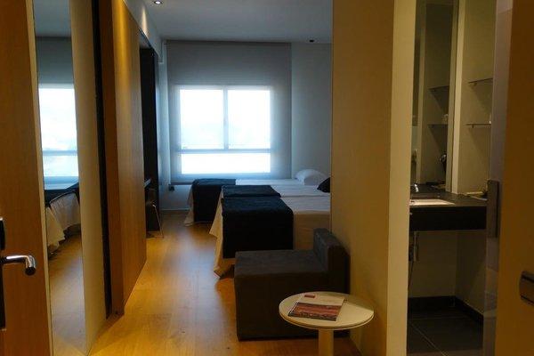 Hotel Blu - фото 3