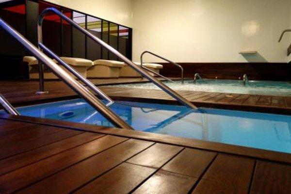 Hotel Blu - фото 8