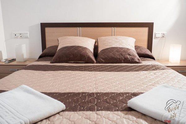 Apartamento Quixote Loft Almagro - 50