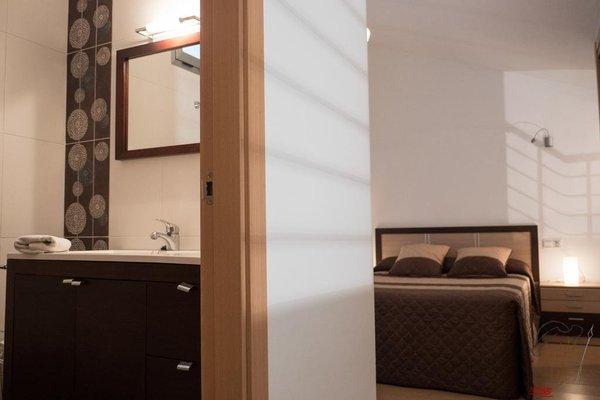 Apartamento Quixote Loft Almagro - 10
