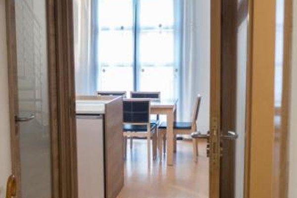 Apartamento Quixote Loft Almagro - 11