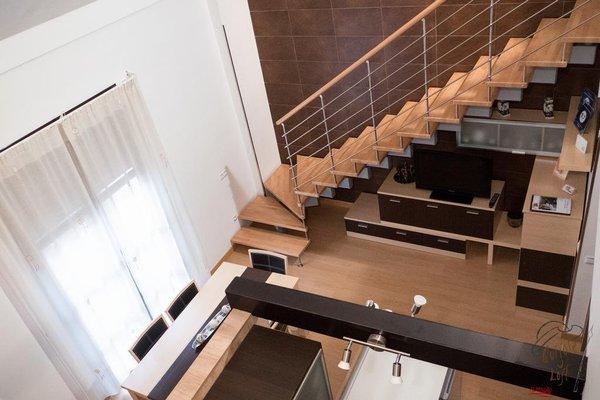 Apartamento Quixote Loft Almagro - 15