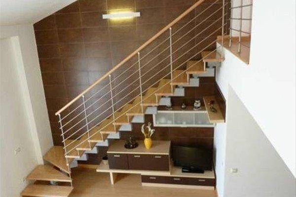 Apartamento Quixote Loft Almagro - 16