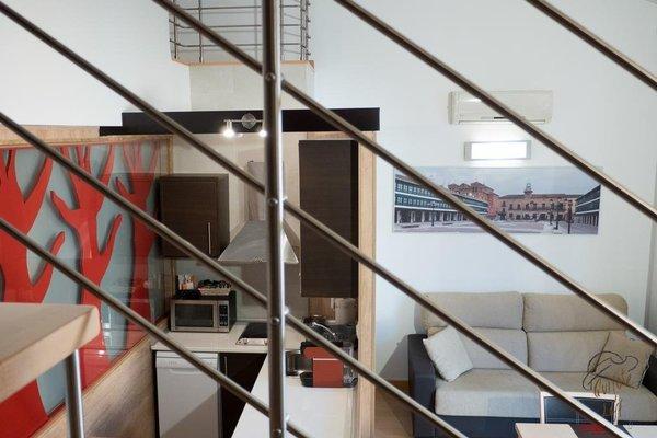 Apartamento Quixote Loft Almagro - 20