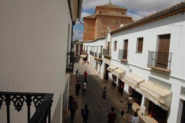 Apartamento Quixote Loft Almagro - 23