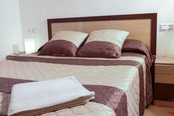 Apartamento Quixote Loft Almagro - 3