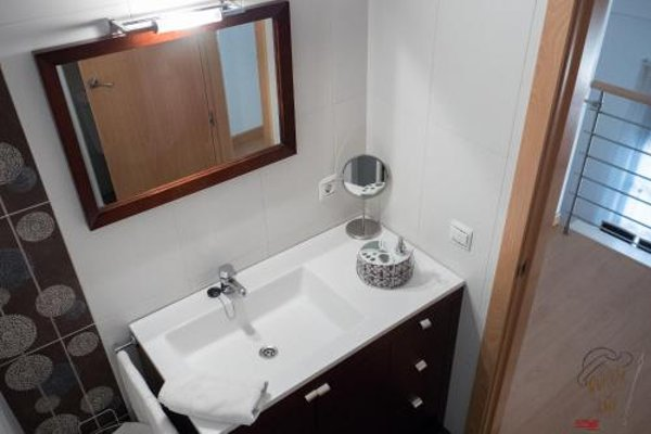 Apartamento Quixote Loft Almagro - 9