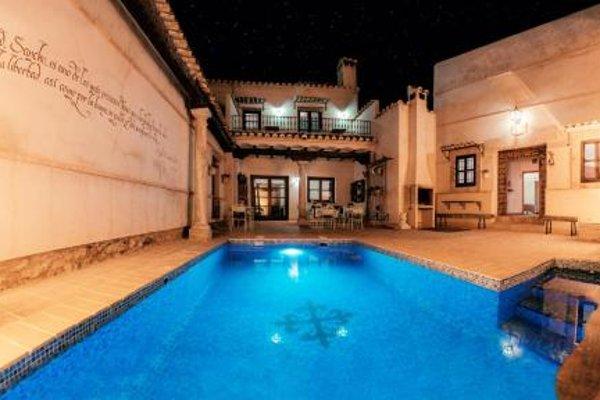 Casa del Comendador de Almagro - фото 50