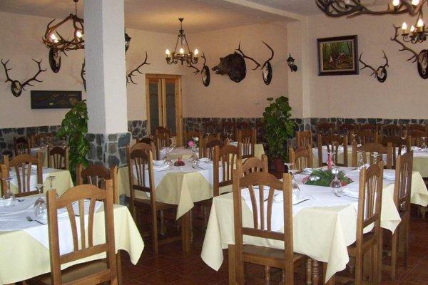 Casa Concha - фото 5